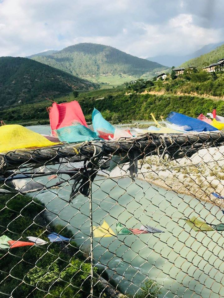 Beautiful Bhutan – June 2018