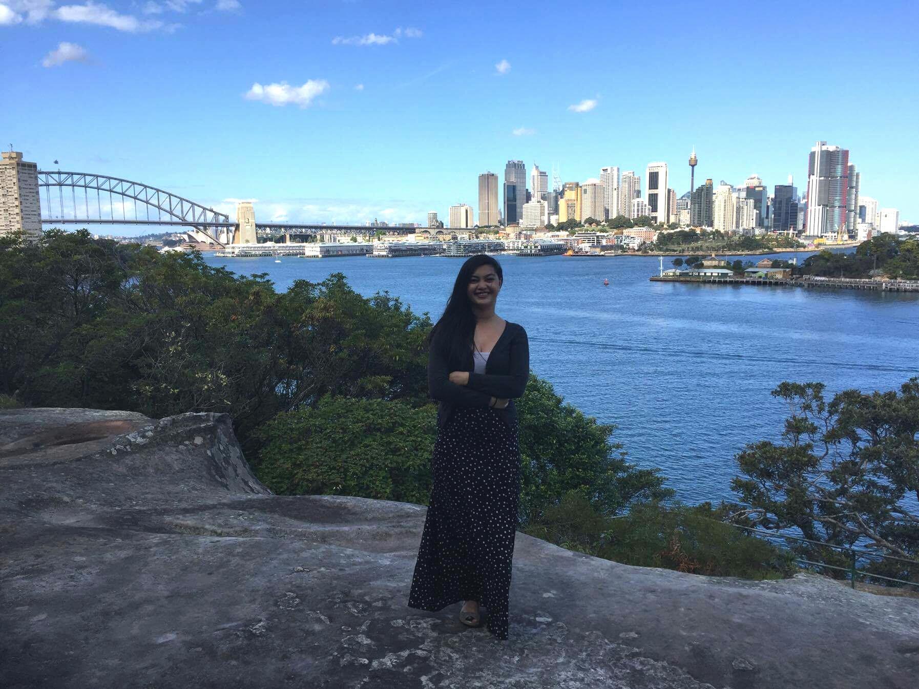 The Sydney Life
