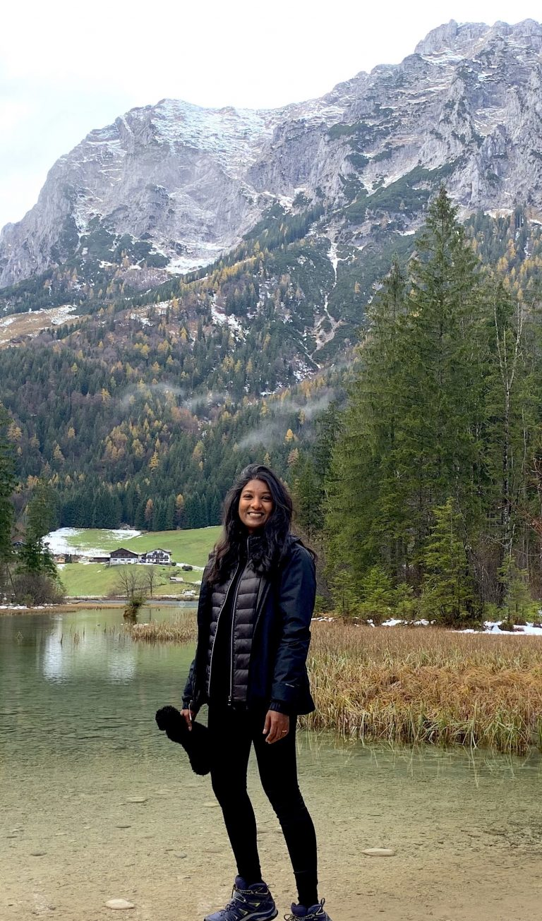 Hidden Gems in Germany for the active traveller