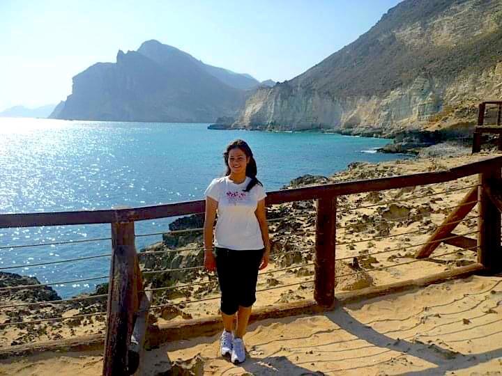 Oman – A melting pot of cultures!