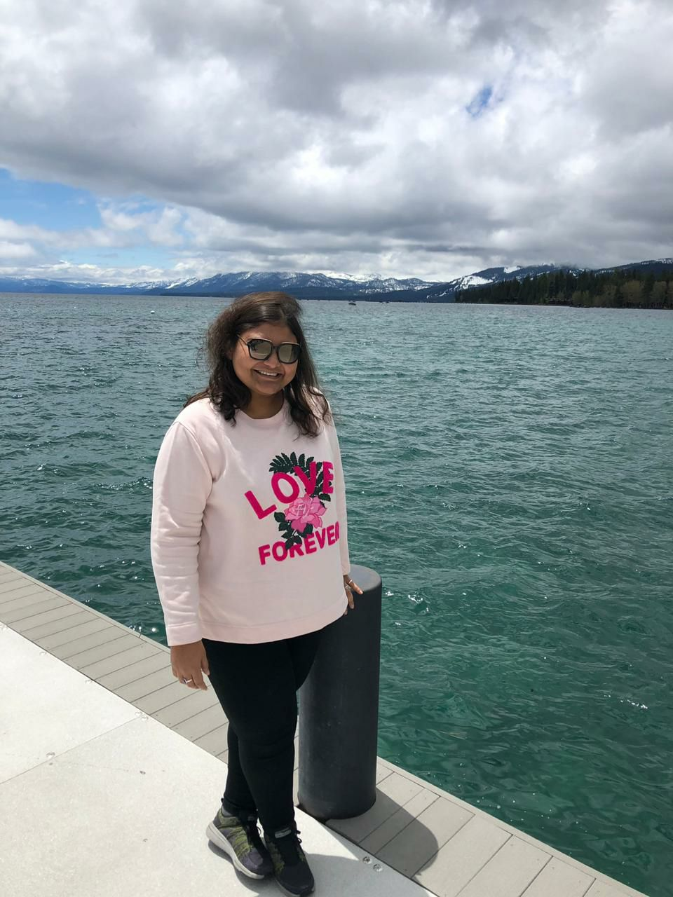 Tahoe – A Road trip filled with memories